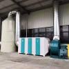 烤漆房废气处理一体设备,光氧催化一体机结构