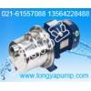 上海龙亚SZ-95水循环真空泵