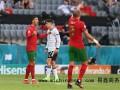 欧洲杯16强确定德葡晋级 1/8决赛即将上演英德大战