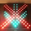 凯里市红叉绿箭头信号灯 天棚信号灯 隧道信号灯供应